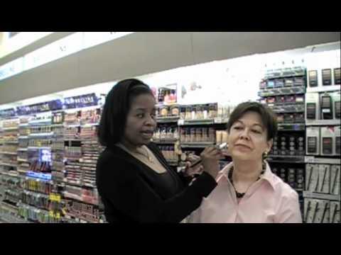 London Drugs presents Revlon Make up for Mature Skin