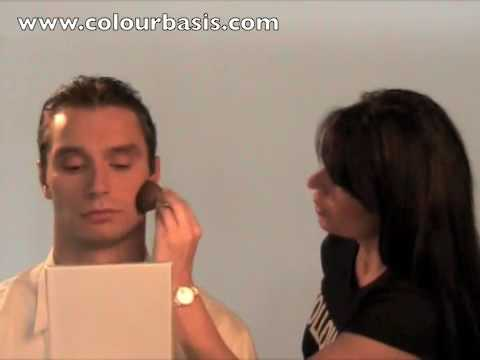 HD Makeup for Men and Women, Airbrush ALTERNATIVE!