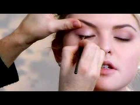 Bridal makeup by Julianne Kaye at Revolutionbeauty.com