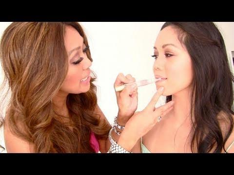 Wedding Makeup by Mally Beauty – Wedding Series Ep. 6 -itsJudyTime