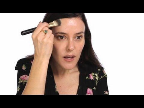 Make-up Basics: Foundation