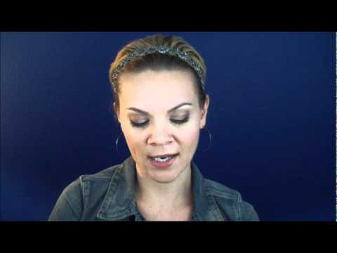 VioletArtistry * Make-up Basics: Foundation