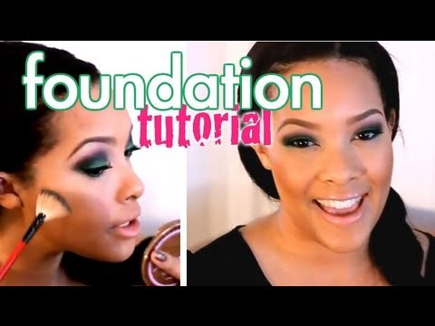 Foundation Tutorial