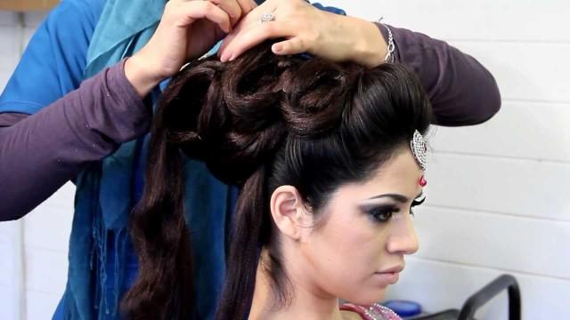 Light Bridal Makeup By Sadia Qazi