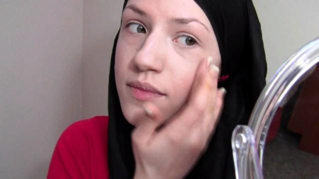 'No-makeup' Natural Makeup Tutorial