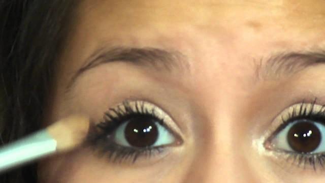 Tutorial: Everyday Makeup! Quick Makeup,Perfect for Teens!