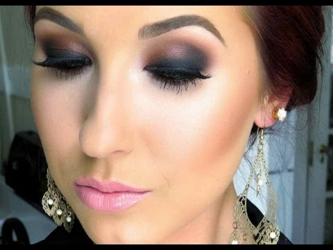 Bombshell Makeup Tutorial ♡