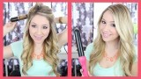 Hair Tutorial – Soft Romantic Curls for Valentine's Day