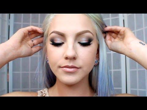 2014 Prom Makeup | Tutorial