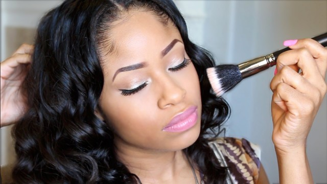 Fresh + Flawless Everyday Makeup Routine