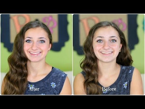 """Brooklyn's """"Natural"""" Everyday Makeup Routine"""