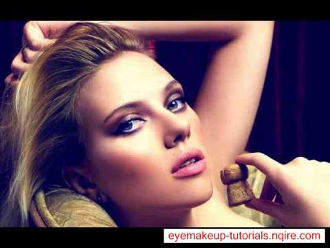 Watch Purple Eyeshadow Makeup Tutorial – From Day To Night – Eyeshadow Makeup Tutorial