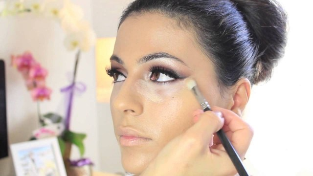 Bridal Makeup Tutorial: Sona Gasparian