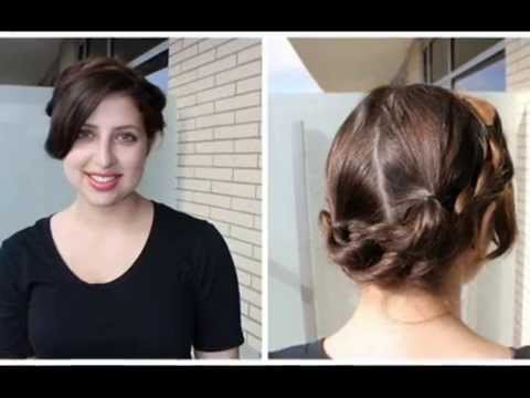 Simple Hairstyles That Every Lazy Girl Needs