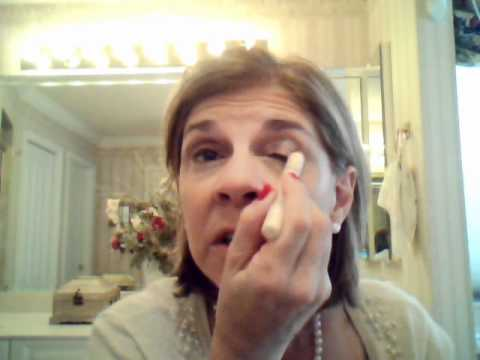 Monday Makeup Madness for Mature Women