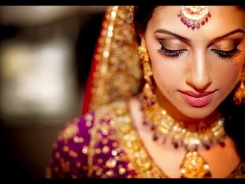 Saundarya – Make Up Tips – Steps To Get The Perfect Bridal Hairstyle