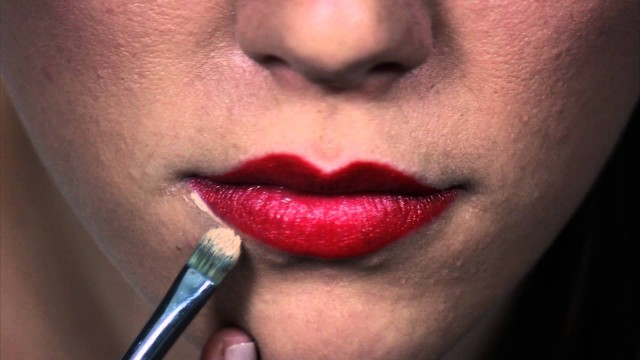 Two Minutes to Red Lips | Makeup Tutorial by Zee Artistry