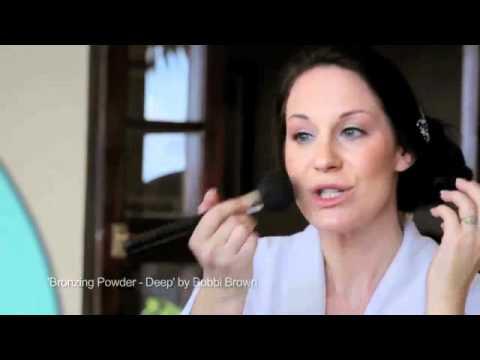 Sandals Royal Plantation Makeup Tips for Destination Wedding Brides