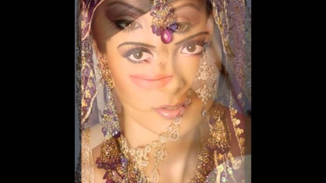 Indian and Pakistani Bridal Makeup Tips