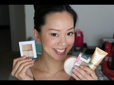 Easy Beginner Drugstore Makeup Tutorial