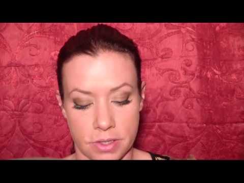 Dinair Airbrush Bridal Makeup Tutorial