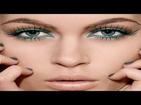 Saundarya – Make Up Tips – The Perfect Eye Make Up