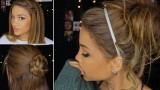 Cute & Lazy Winter Hairstyles!