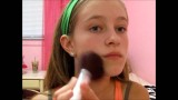 Middle School Makeup Tutorial! 6th, 7th and 8th grade!