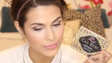 Get Ready With Me: Soft Purple Smokey Eye feat. Too Faced Cat Eyes Palette