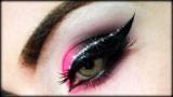 Valentine's Day Sexy Makeup Tutorial (trucco San Valentino)