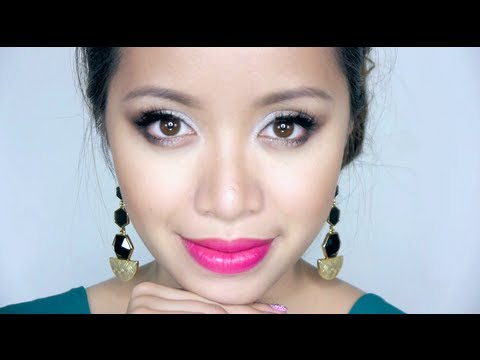 Formal Event Makeup