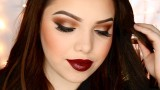 Thanksgiving Makeup Tutorial | All Drugstore