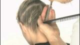 Women's Short Cut & Color