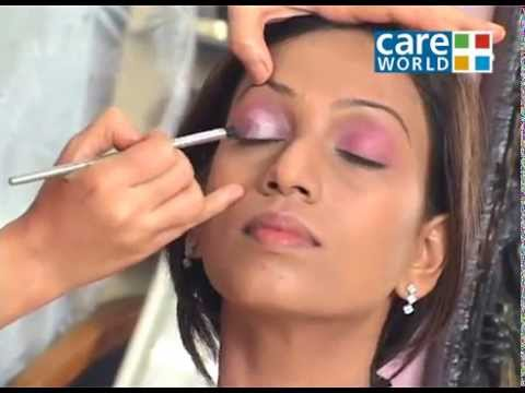 Saundarya – Beauty Tips – The Best Make Up Ever Done