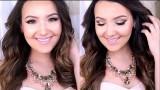 Prom or Formal Makeup Tutorial