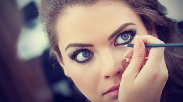 Sultry Eye Makeup Tutorial – Saundarya – Beauty Tips