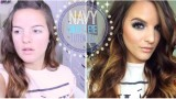 Navy Smokey Eye | Tutorial