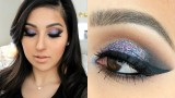 New Years Eve Party Makeup Tutorial