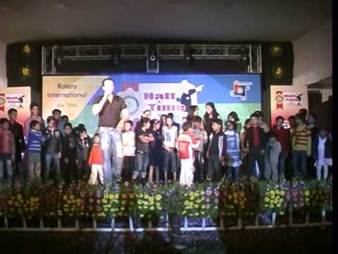 Rishek Kalra From Ranchi Stand Up Comedy Amazing