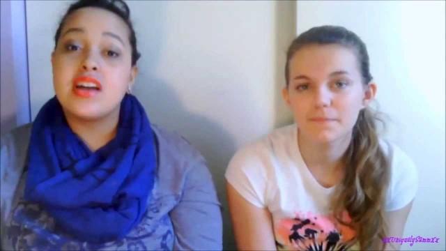 Super Simple Middle School Makeup Tutorial