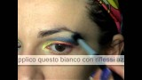 Tutorial Tropical Make Up