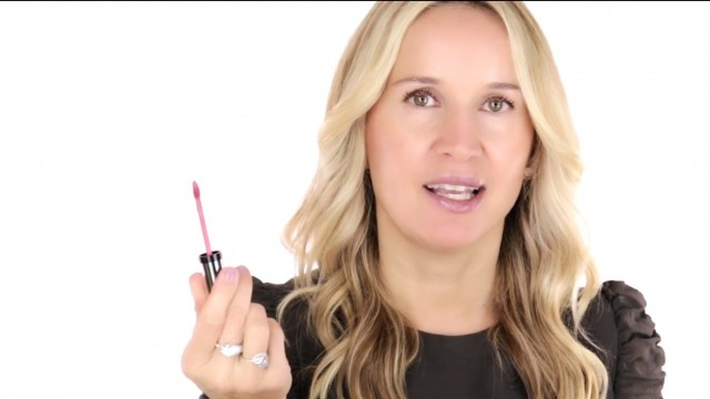 Natural, Easy and Fast Daily Makeup Look by Celebrity Makeup Artist Monika Blunder