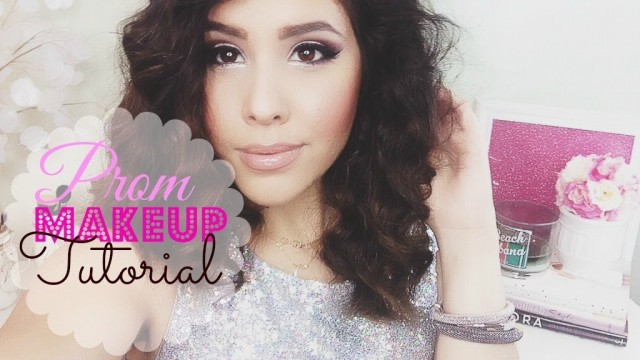 Prom 2014 Makeup Tutorial