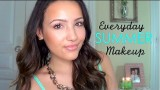 Everyday Summer Makeup Routine ♡