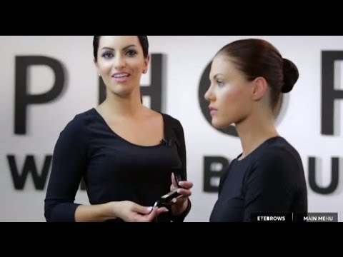 How to Apply Primer | by LinasMakeup for Sephora | مثبت المكياج/البرايمر