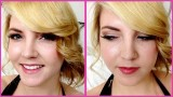 Easy & Simple Prom Makeup Tutorial