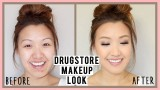 Sultry Drugstore Makeup Look | Talk Thru Tutorial | ilikeweylie