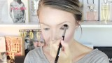 Smoky Cat Eye Makeup Tutorial – SUPER Easy!!